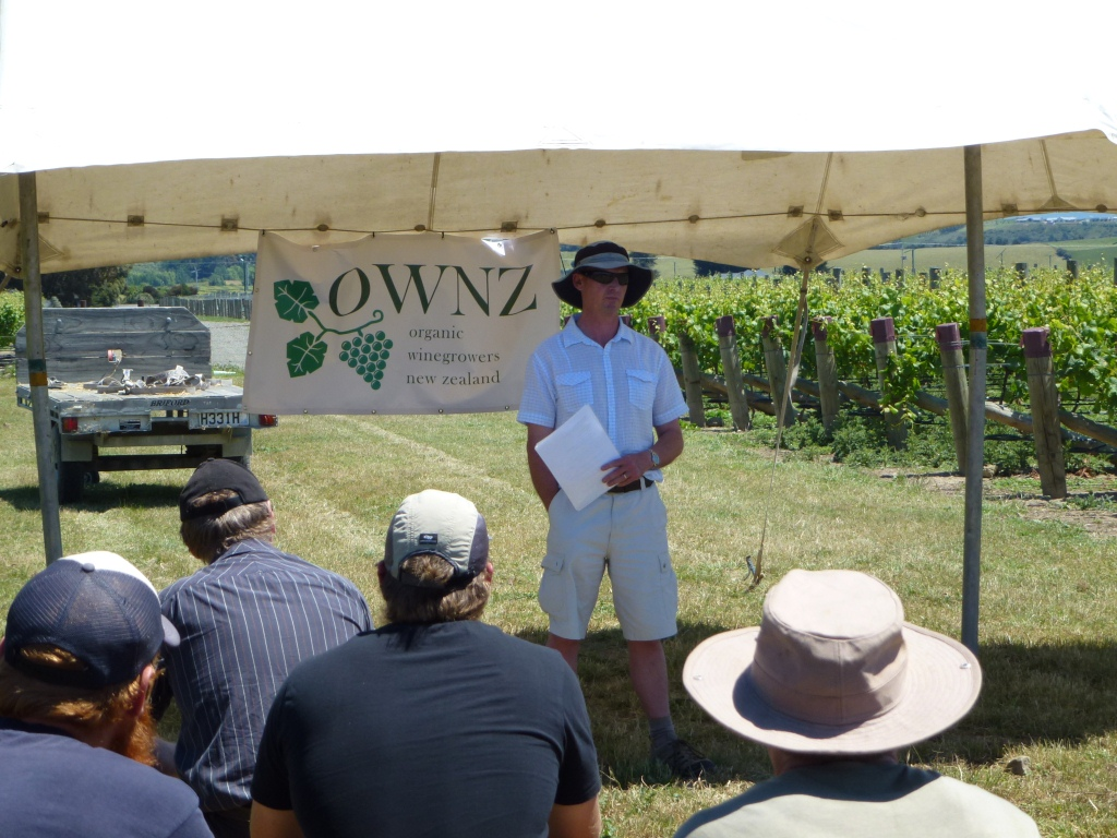 Foliar Nutrition - Andrew Naylor