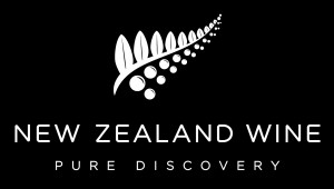 NZ Wine logo