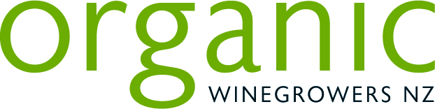 Organic Winegrowers New Zealand logo